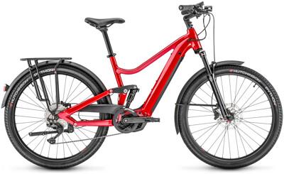 Moustache Bikes - SAMEDI 27 XROAD FS 5