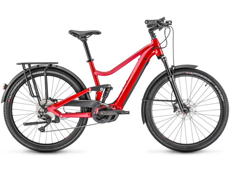Moustache Bikes SAMEDI 27 XROAD FS 5