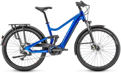 Moustache Bikes - SAMEDI 27 XROAD FS 3