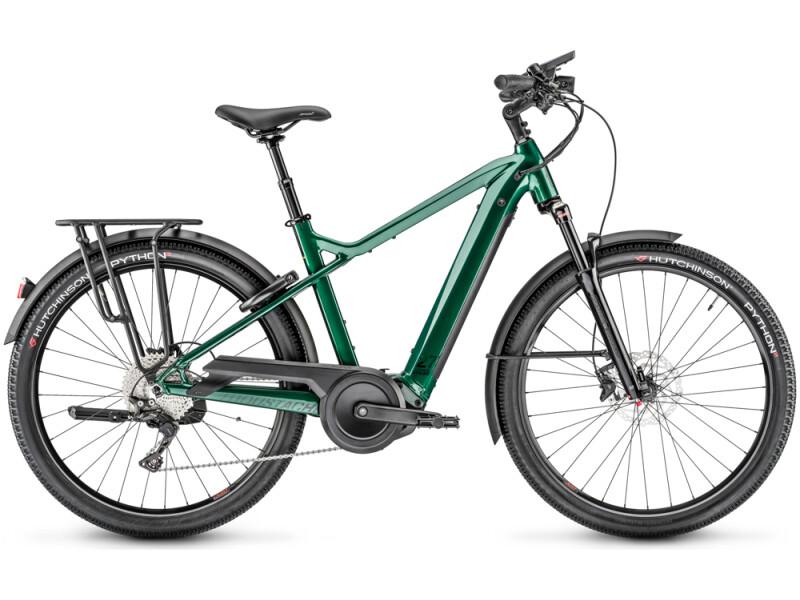 Moustache Bikes SAMEDI 27 XROAD 7