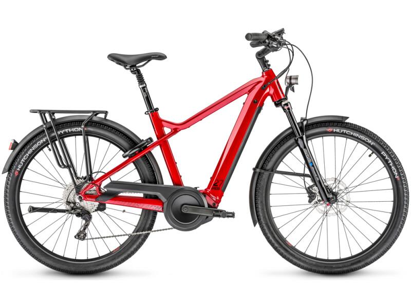 Moustache Bikes SAMEDI 27 XROAD 5