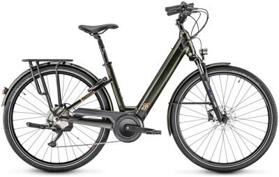 Moustache Bikes - SAMEDI 28.7 OPEN