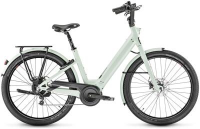 Moustache Bikes - LUNDI 27.5 green