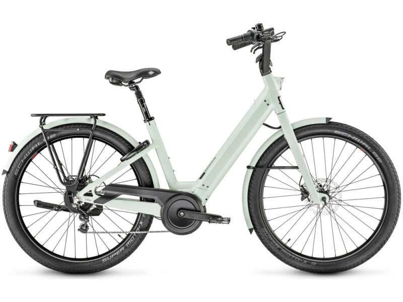 Moustache Bikes LUNDI 27.5 green