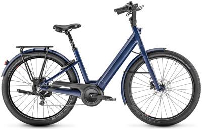 Moustache Bikes - LUNDI 27.5 blue