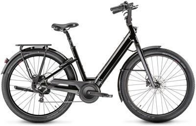 Moustache Bikes - LUNDI 27.5 black