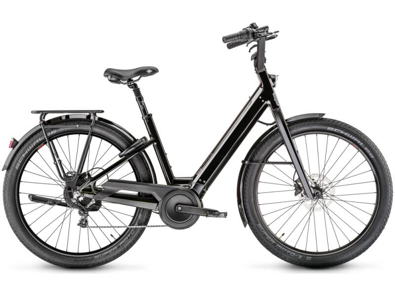 Moustache Bikes LUNDI 27.5 black