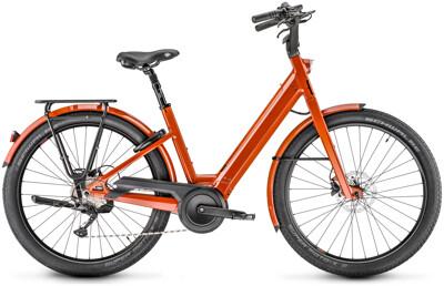 Moustache Bikes - LUNDI 27.3 terracotta