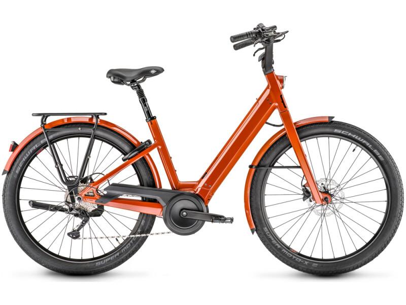 Moustache Bikes LUNDI 27.3 terracotta
