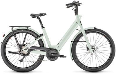 Moustache Bikes - LUNDI 27.3 green