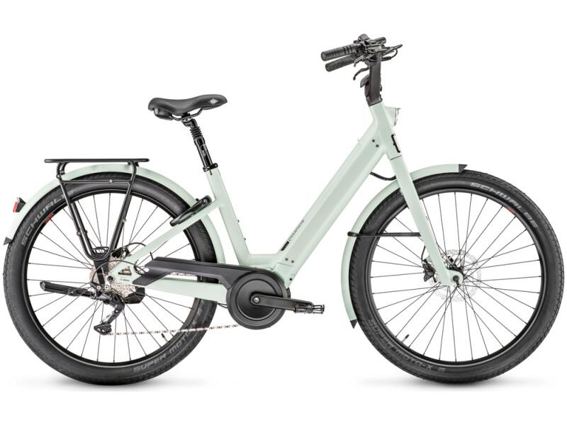 Moustache Bikes LUNDI 27.3 green