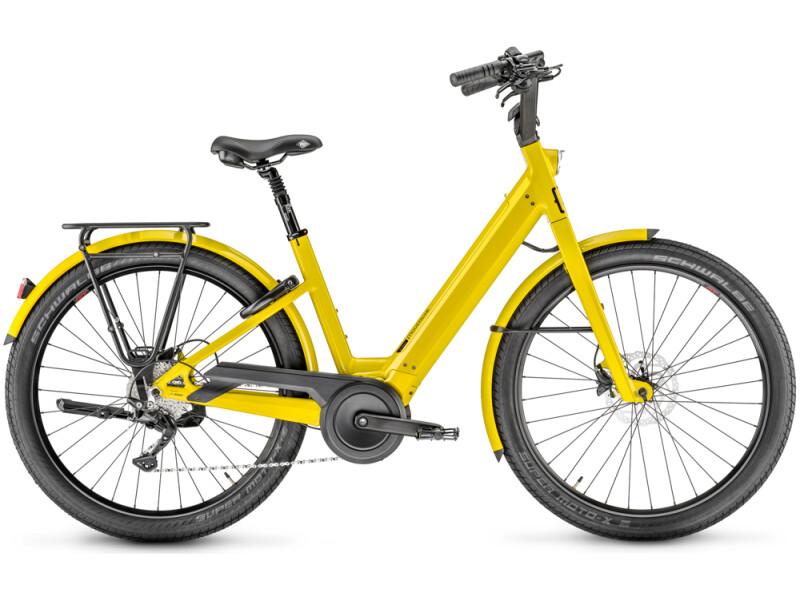 Moustache Bikes LUNDI 27.3 cury