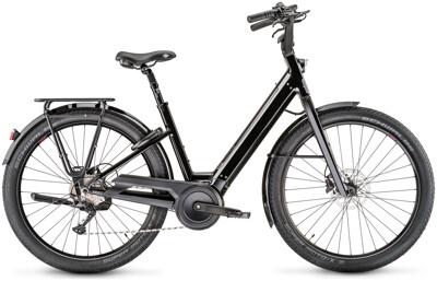 Moustache Bikes - LUNDI 27.3 black