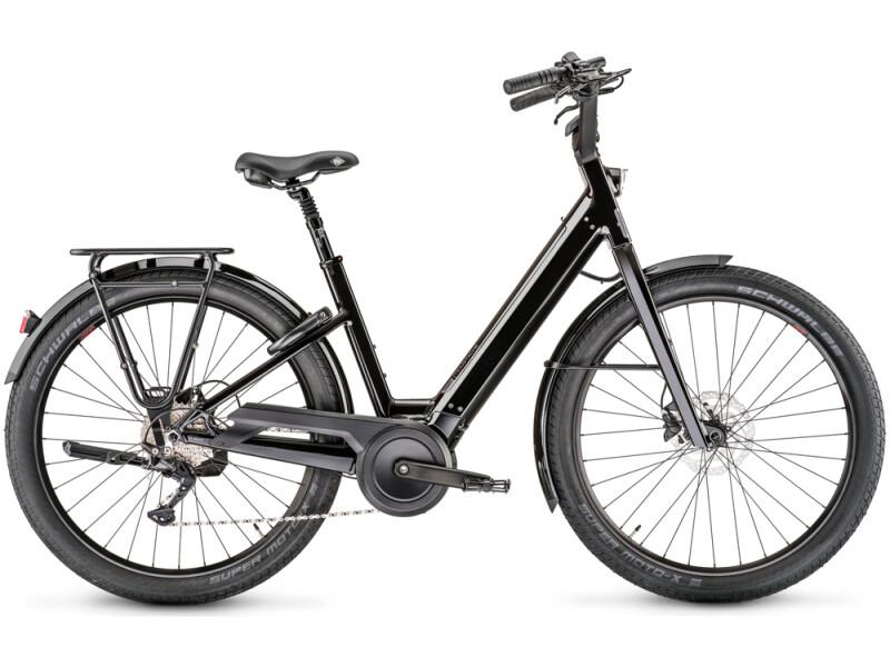 Moustache Bikes LUNDI 27.3 black