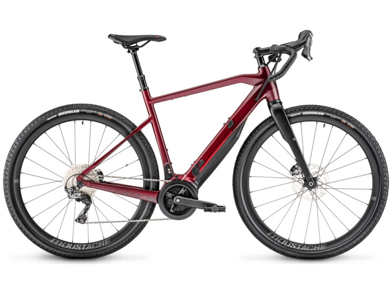Moustache Bikes DIMANCHE 29.5 GRAVEL