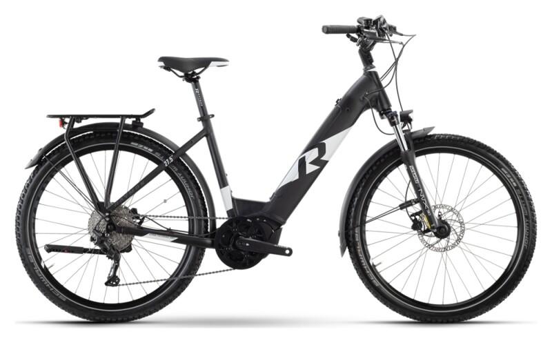 R Raymon CrossRay E 6.0 e-Trekkingbike