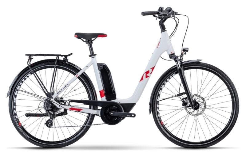 R Raymon CityRay E 1.0 e-Citybike