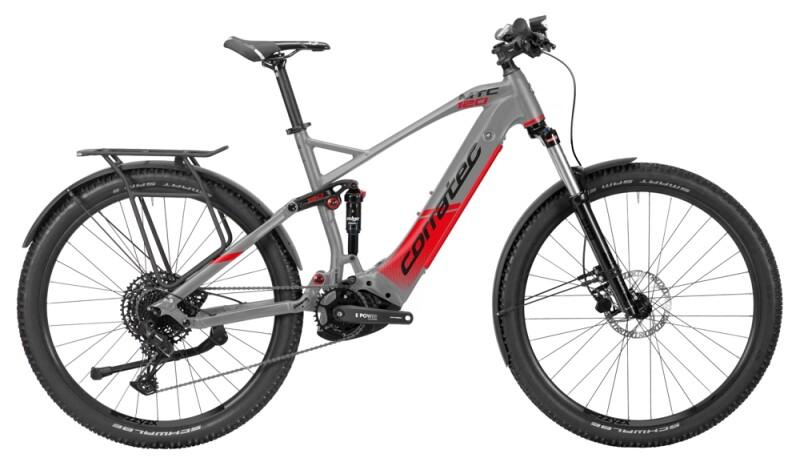 Corratec E-Power MTC 120 e-Mountainbike