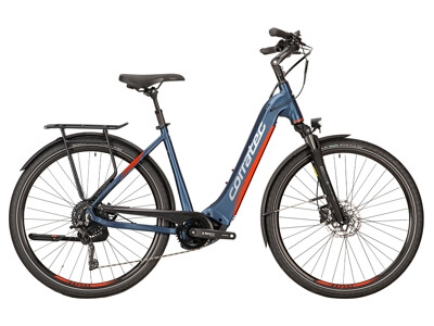 Corratec E-Power Urban CX6