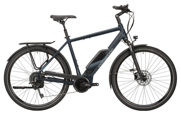 CORRATEC - E-Power Urban 28 Fusion Tube AP5 12S (Gent)