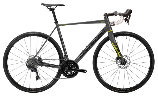 CORRATEC - Corones Elite Disc