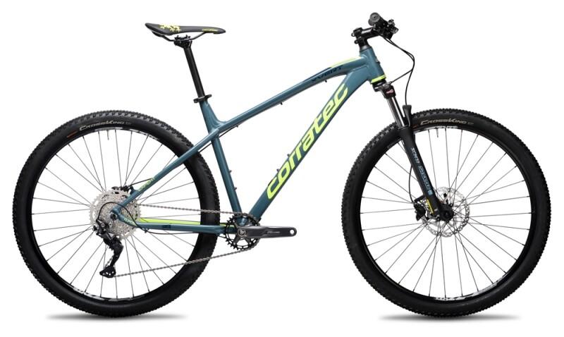 Corratec X Vert Expert Mountainbike