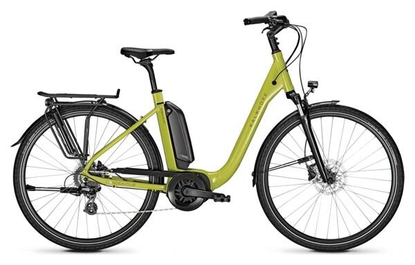 KALKHOFF - ENDEAVOUR 1.B MOVE 500 green Comfort