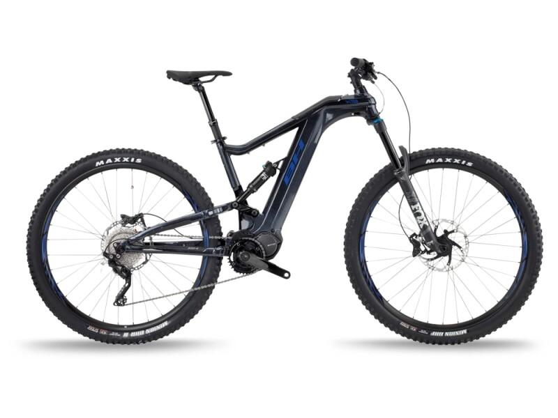 BH Bikes XTEP LYNX 5.5 PRO-L Grey-Blue