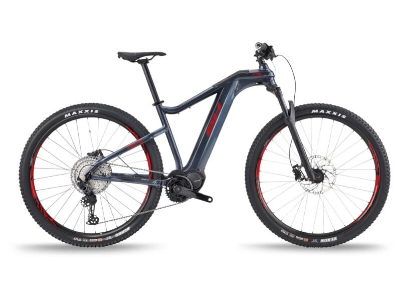 BH Bikes XTEP PRO-S Grey-Blue