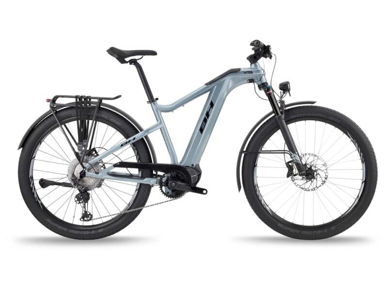 BH Bikes XTEP CROSS PRO Grey-Black
