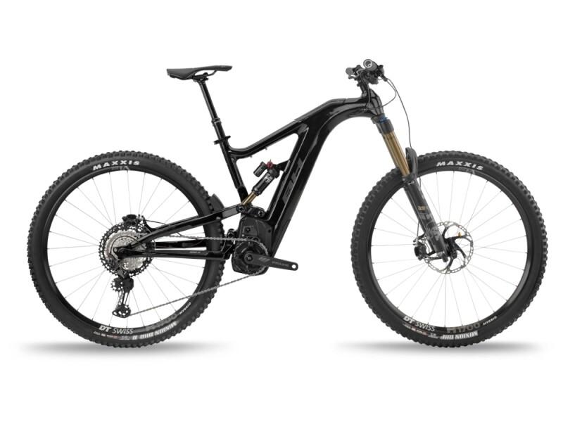 BH Bikes ATOMX CARBON LYNX 6 PRO-SE Black-Black