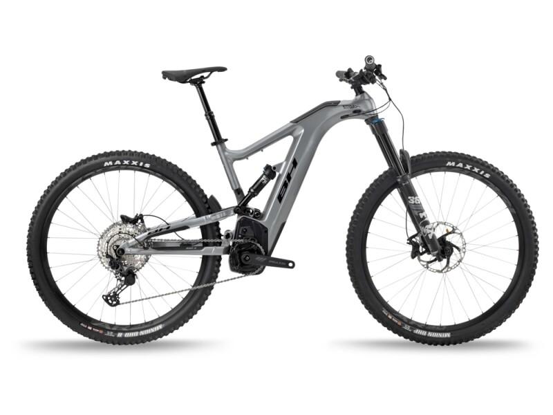 BH Bikes ATOMX CARBON LYNX 6 PRO Grey-Black