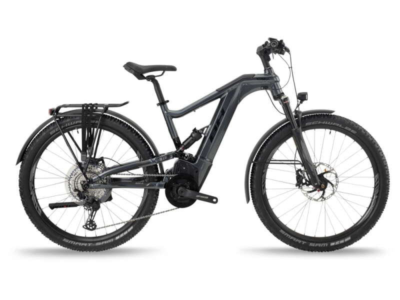 BH Bikes ATOMX CROSS PRO-S Grey-Black