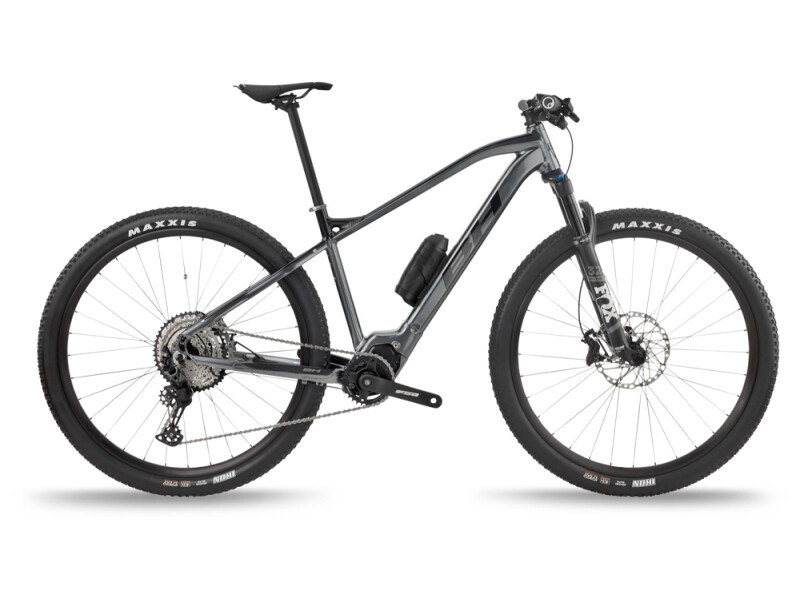 BH Bikes CORE 29 PRO Grey-Black