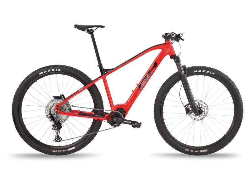 BH Bikes CORE 29 Red-Black