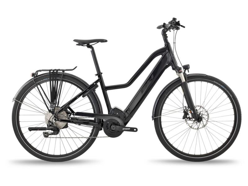 BH Bikes ATOMS JET PRO-S Black-Black