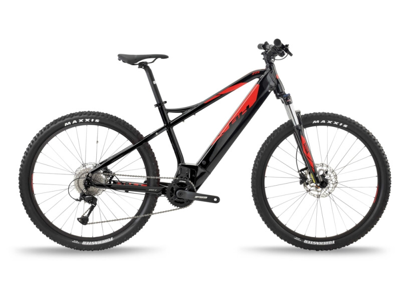 BH Bikes ATOM 27'5 Black-Red
