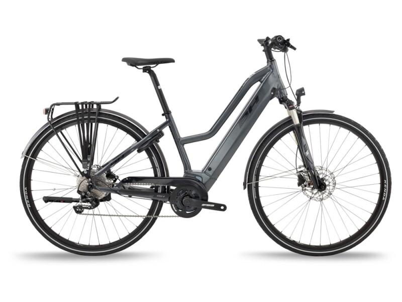 BH Bikes ATOM JET PRO Grey-Black
