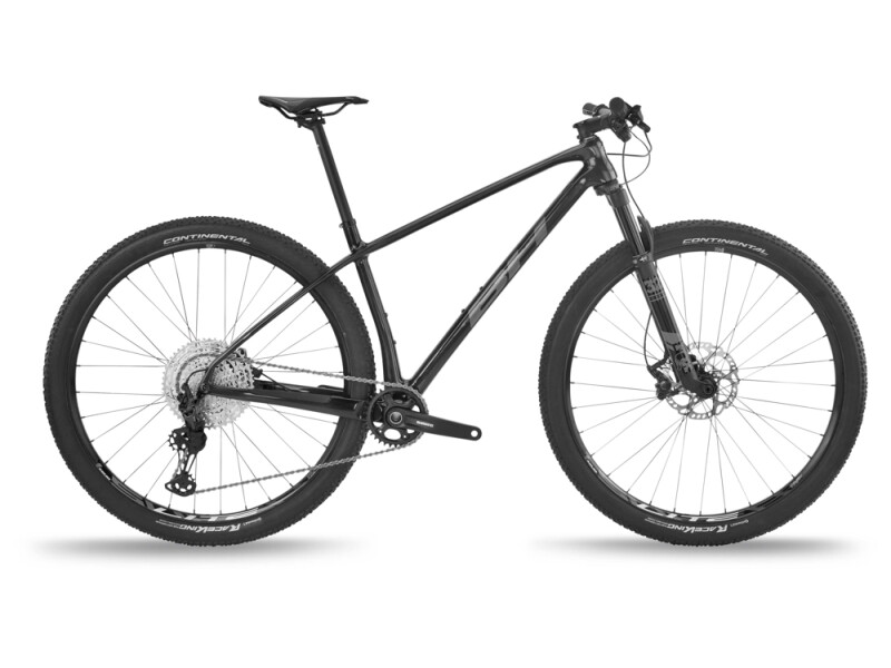 BH Bikes ULTIMATE EVO 8.5 Black-Grey