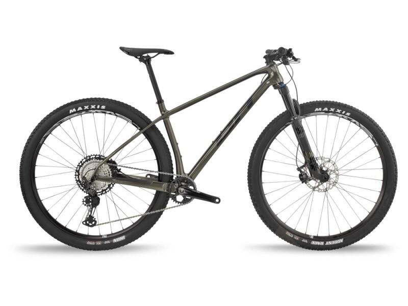BH Bikes ULTIMATE RC 7.7 Gold-Black
