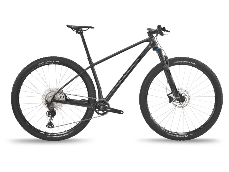 BH Bikes ULTIMATE RC 7.5 Coffee-Black