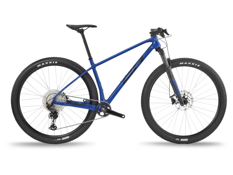 BH Bikes ULTIMATE RC 6.5 Blue-Black