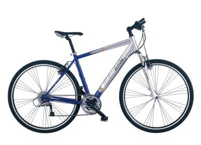 Kettler Bike Strato