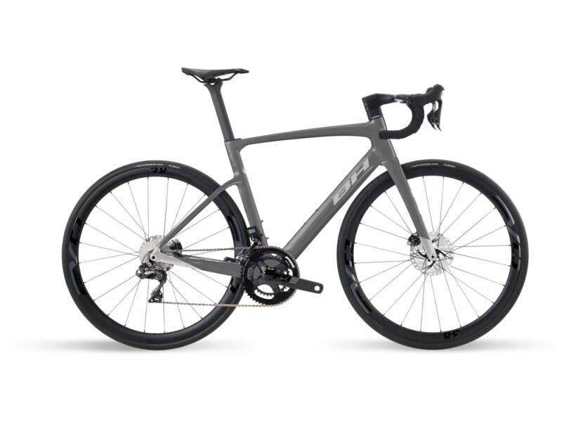 BH Bikes RS1 5.0 Black-Silver