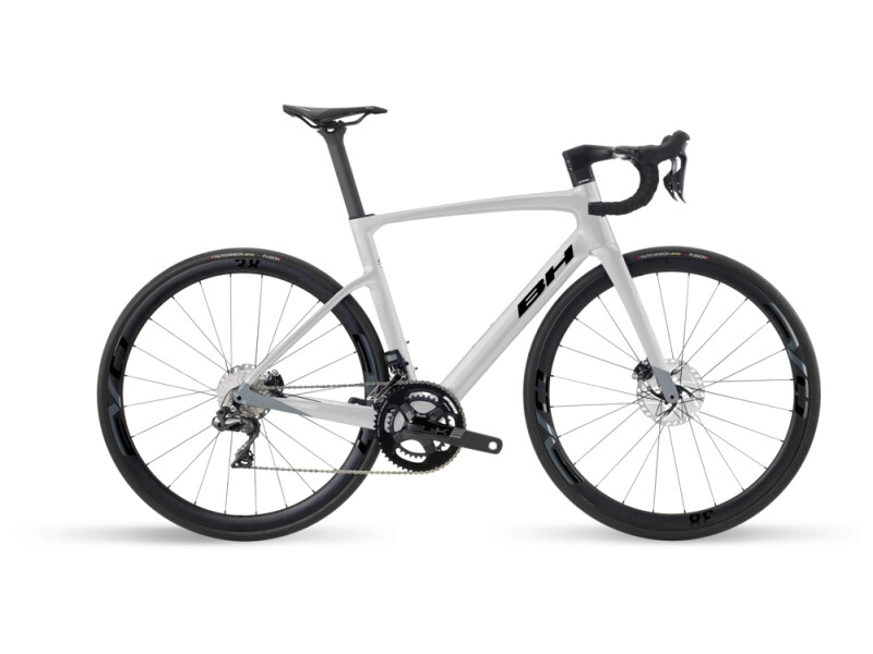 BH Bikes RS1 5.0 Duo Grey-Black