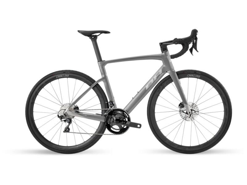 BH Bikes RS1 4.0 Black-Silver