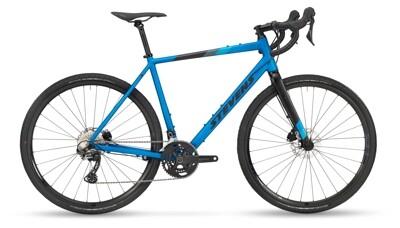Stevens Prestige Petrol Blue