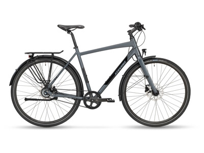 Stevens Courier Luxe