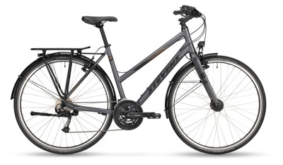 Stevens - 4X Lite Tour Lady Slate Grey