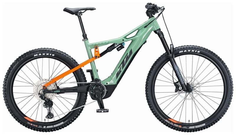 KTM MACINA KAPOHO 2972 e-Mountainbike
